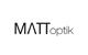Logo: MATT Optik