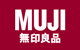 Logo: Muji