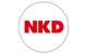 Logo: NKD