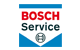 Logo: Bosch Car Service