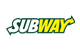 Logo: Subway