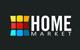 Logo: Home Market