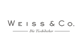 Logo: Weiss & Co.