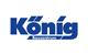 Logo: Bauzentrum König