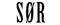 Logo: SØR