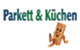 Logo: Parkett und Kchen Riedl