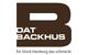 Logo: Dat Backhus