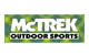 Logo: McTrek