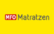 Logo: MFO Matratzen