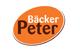 Logo: Bäcker Peter
