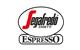 Logo: Segafredo Espresso Bar
