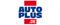 Logo: AUTO plus