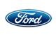 Logo: Ford
