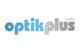 Logo: Optik Plus - Brillen Optik Studio