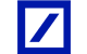 Logo: Deutsche Bank