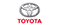 Logo: Toyota