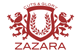 Logo: Zazara Cuts & Glory