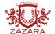 Logo: Zazara Cuts & Glory