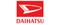 Logo: Daihatsu