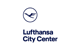 Logo: Lufthansa City Center