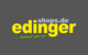 Logo: Edingershops