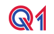Logo: Q1