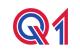 Q1 Prospekte