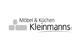 Logo: Mbel Kleinmanns