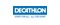 Logo: DECATHLON