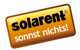 Logo: Solarent