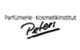 Logo: Parfümerie Peters