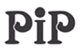 Logo: PIP