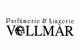 Logo: Parfümerie & Lingerie Vollmar