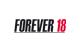 Logo: Forever 18