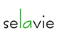 Logo: selavie!