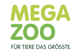 Logo: MEGAZOO