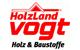 Logo: HolzLand Vogt