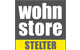 Logo: wohnen & sparen Stelter