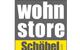Logo: wohnstore Schöbel