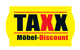 Logo: TAXX Mbel-Discount