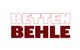 Logo: Betten Behle