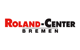 Logo: Roland Center