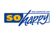 Logo: SoHappy