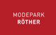 Logo: Modepark Röther