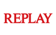 Logo: Replay