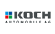 Logo: Koch Automobile