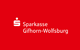Logo: Sparkasse Gifhorn-Wolfsburg