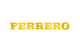 Logo: Ferrero Deutschland