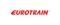 Logo: EUROTRAIN
