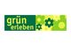 Logo: grn erleben